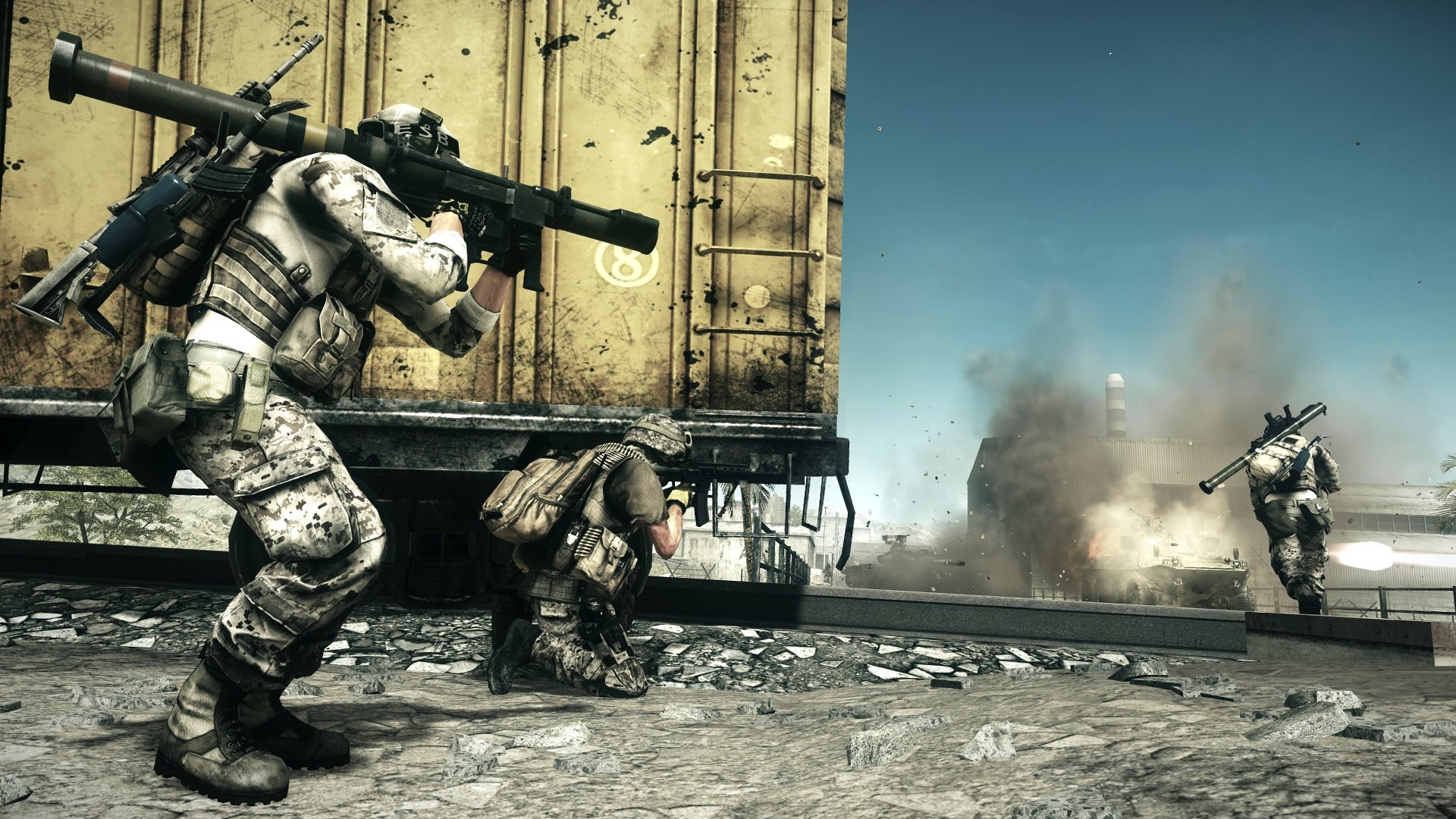 Battlefield 3 Review (PS3) | Push Square