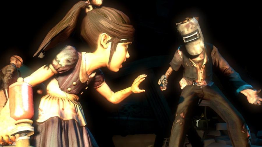 BioShock 2 Review - Screenshot 1 of 4