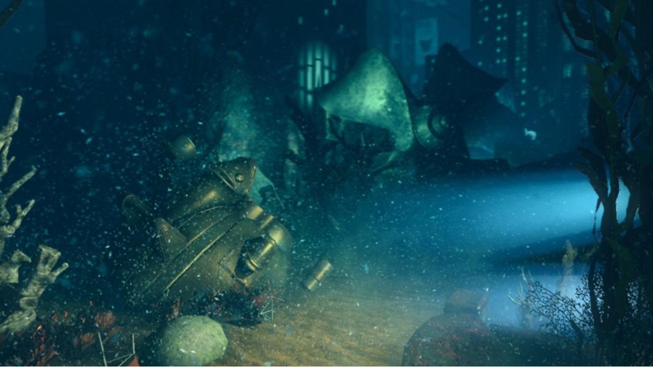 Bioshock 2 Ps3 Playstation 3 Game Profile News