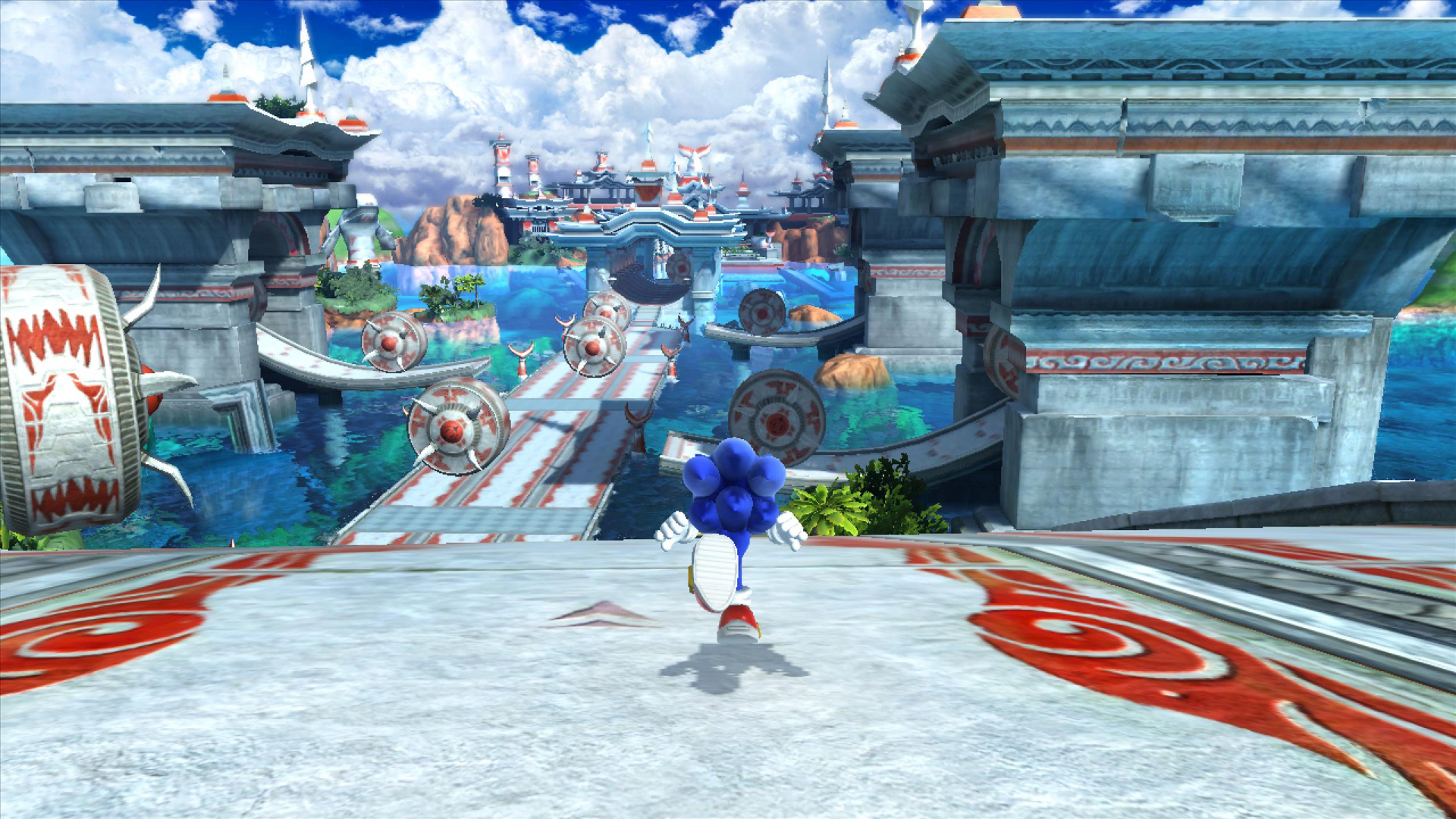 Sonic Generations  Ps3    Playstation 3  Game Profile