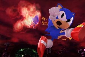 Sonic Generations Screenshot
