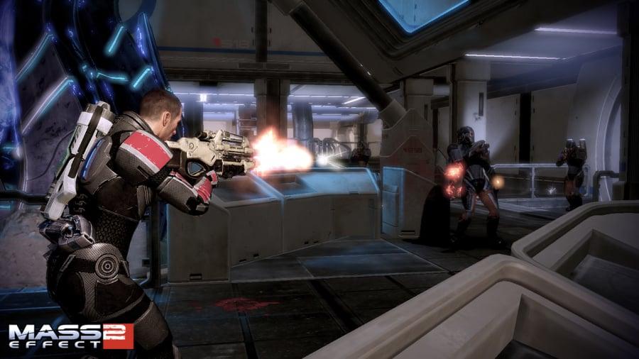 Mass Effect 2 Review - Screenshot 1 of 3