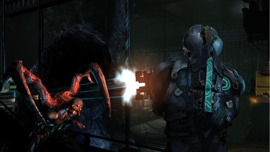 Dead Space 2 Review - Screenshot 1 of 5