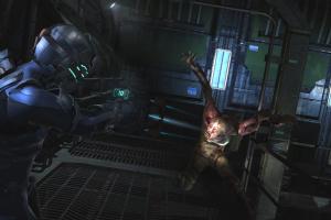 Dead Space 2 Screenshot