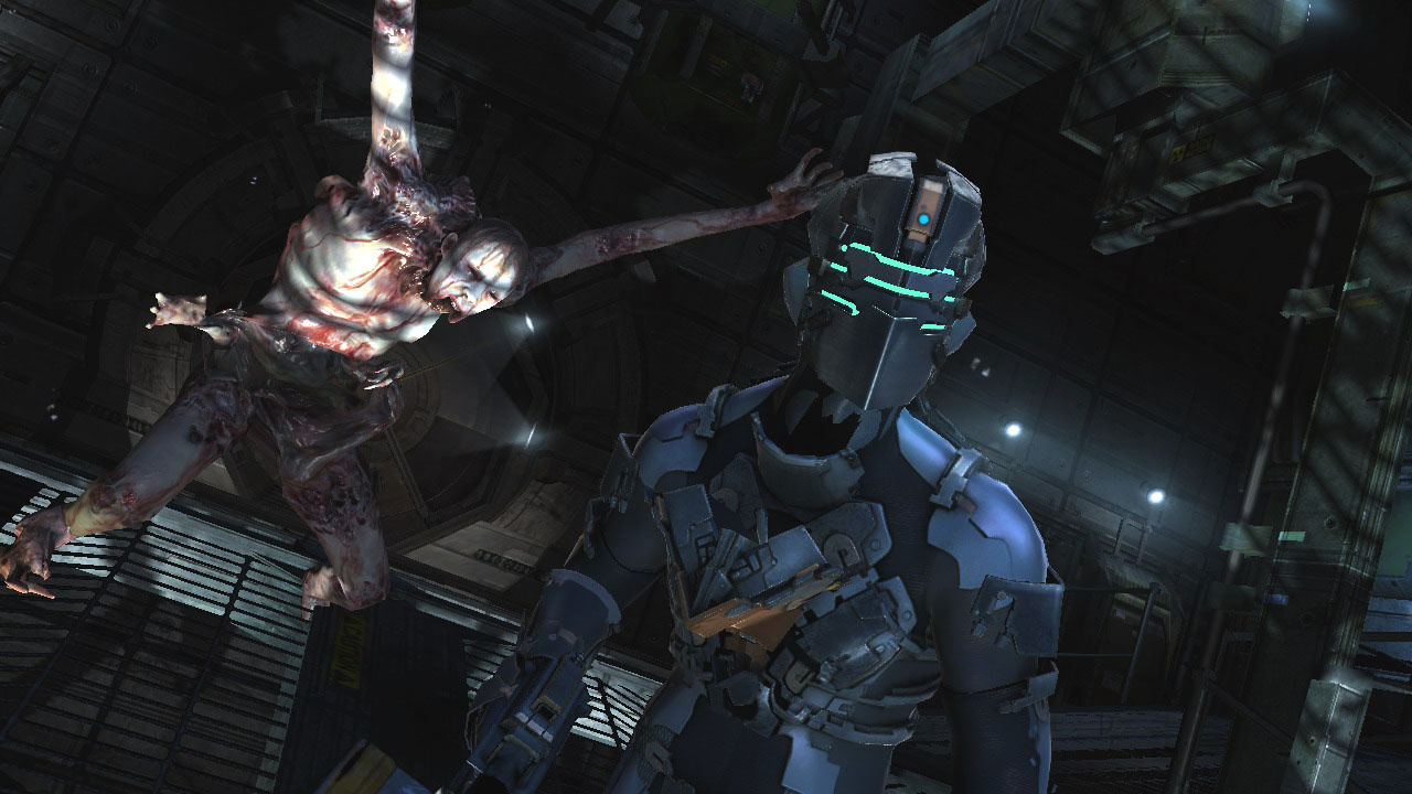 Dead Space 2 Ps3 Playstation 3 News Reviews Trailer