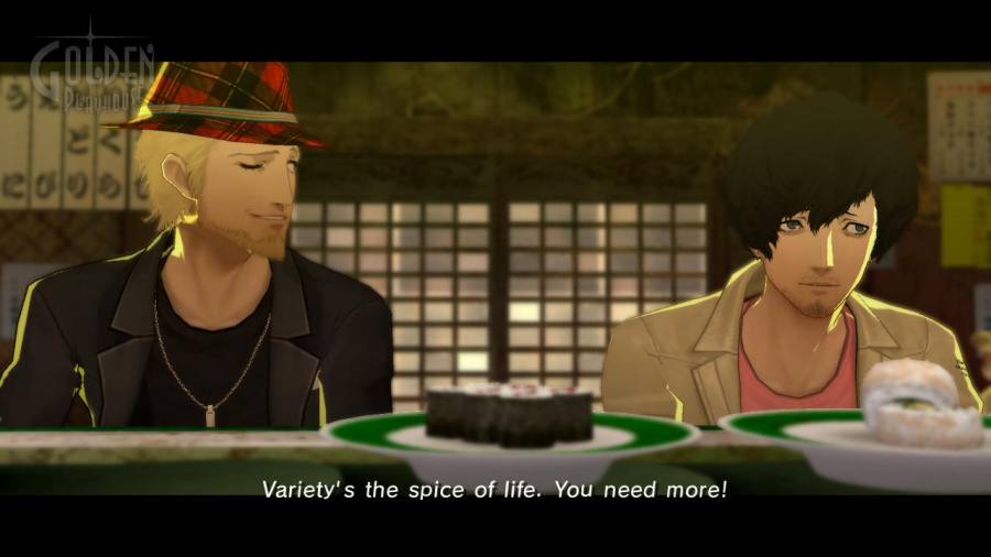 Catherine Review - Screenshot 5 of 5
