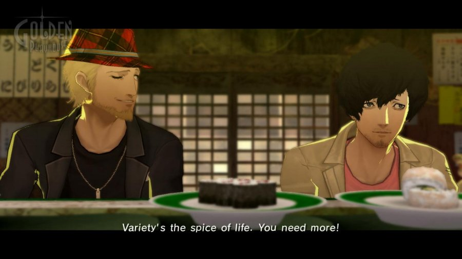 Catherine Review - Screenshot 1 of 5
