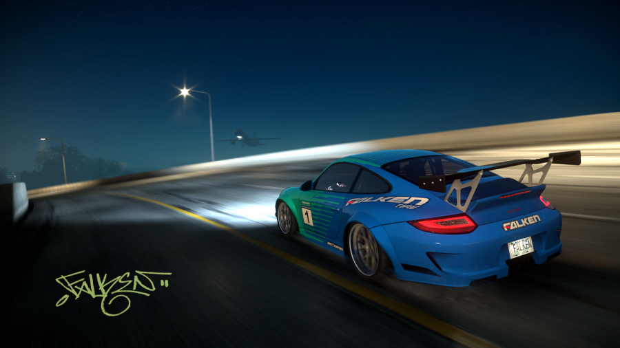 Need For Speed: The Run Review - Screenshot 6 of 7