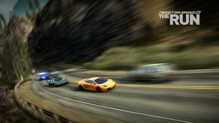 Need For Speed: The Run Review - Screenshot 5 of 7