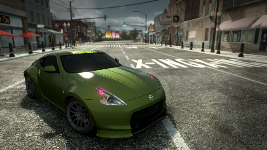 Need For Speed: The Run Review - Screenshot 4 of 7