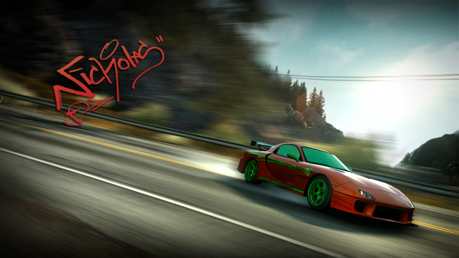 Need For Speed: The Run Review - Screenshot 7 of 7