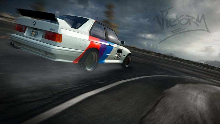 Need For Speed: The Run Review - Screenshot 2 of 7