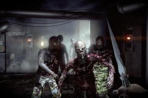 Dead Island Screenshot