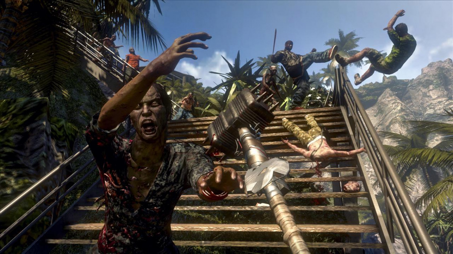 Dead Island Review - Screenshot 1 of 9