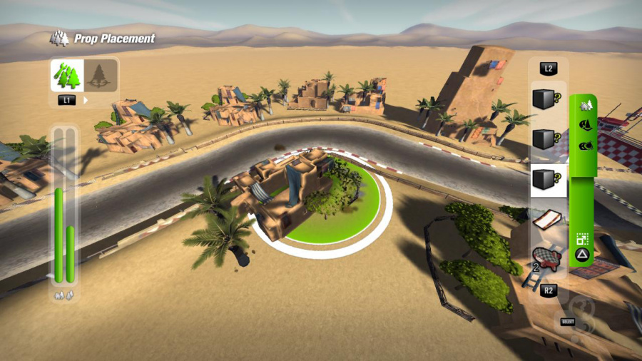 ModNation Racers Review - Screenshot 1 of 5