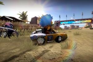 ModNation Racers Screenshot