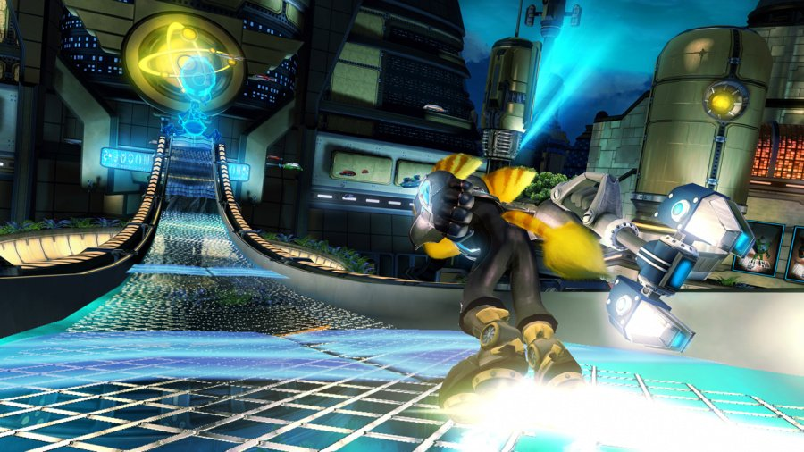 Ratchet & Clank: A Crack in Time Review - Screenshot 3 of 4