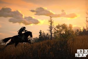 Red Dead Redemption Screenshot