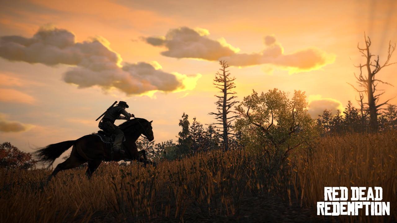 Chaque action a une animation. Red Dead Redemption 2 jeux pc, c'est aussi un monde de textures brillantes. De la même manière, la boue épaisse dans laquelle vous vous battez aux côtés de la bande primaire de Valentine, la métropole dans laquelle commencent vos aventures.