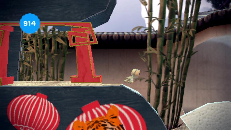 LittleBigPlanet Review - Screenshot 3 of 3