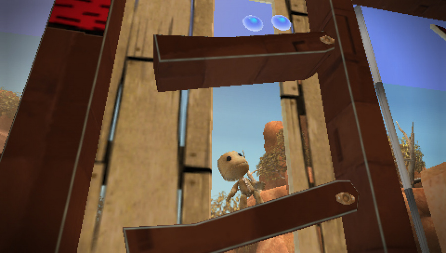 LittleBigPlanet Review - Screenshot 1 of 2
