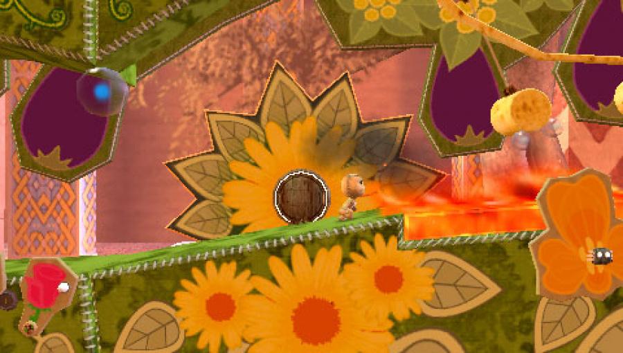 LittleBigPlanet Review - Screenshot 2 of 3