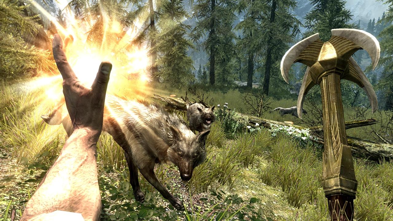 The Elder Scrolls V: Skyrim Review (PS3) | Push Square