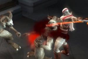 God of War: Chains of Olympus Screenshot