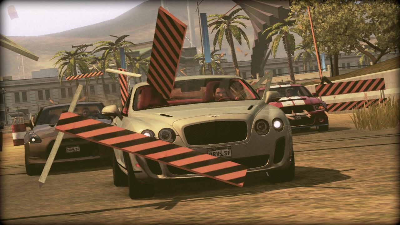 Driver: San Francisco Review (PS3) | Push Square