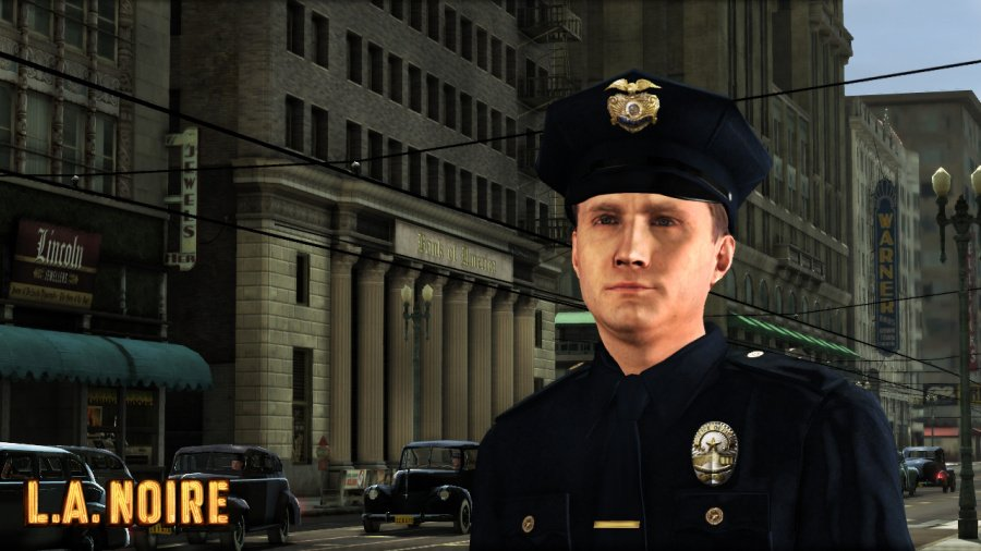 L.A. Noire Review - Screenshot 3 of 7