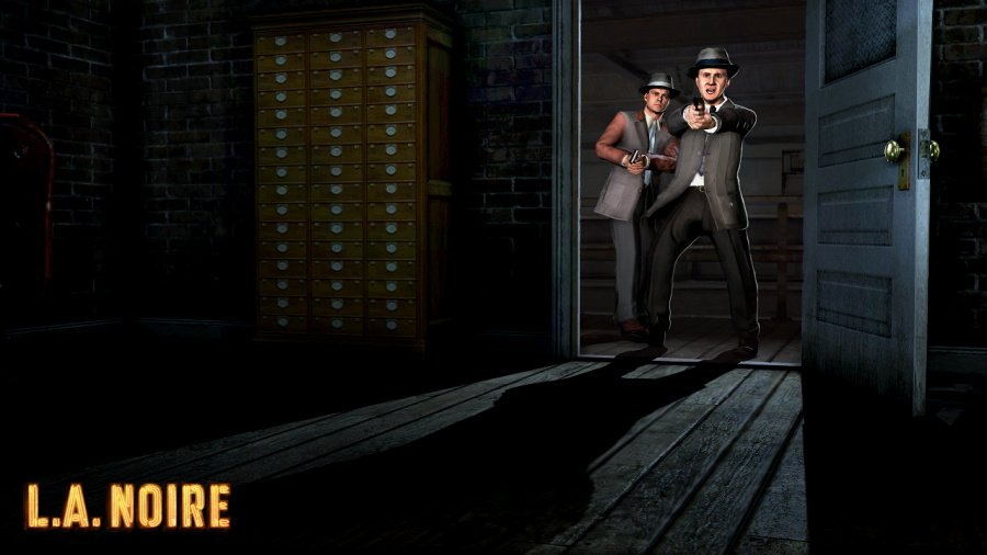 L.A. Noire Review - Screenshot 6 of 7