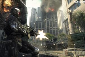 Crysis 2 Screenshot