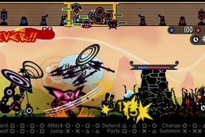 Patapon 3 Screenshot