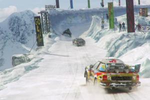 MotorStorm: Arctic Edge Screenshot