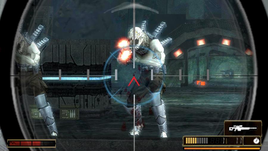 Resistance Retribution Review - Screenshot 4 of 4
