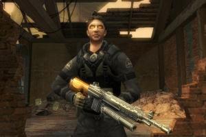 Resistance Retribution Screenshot