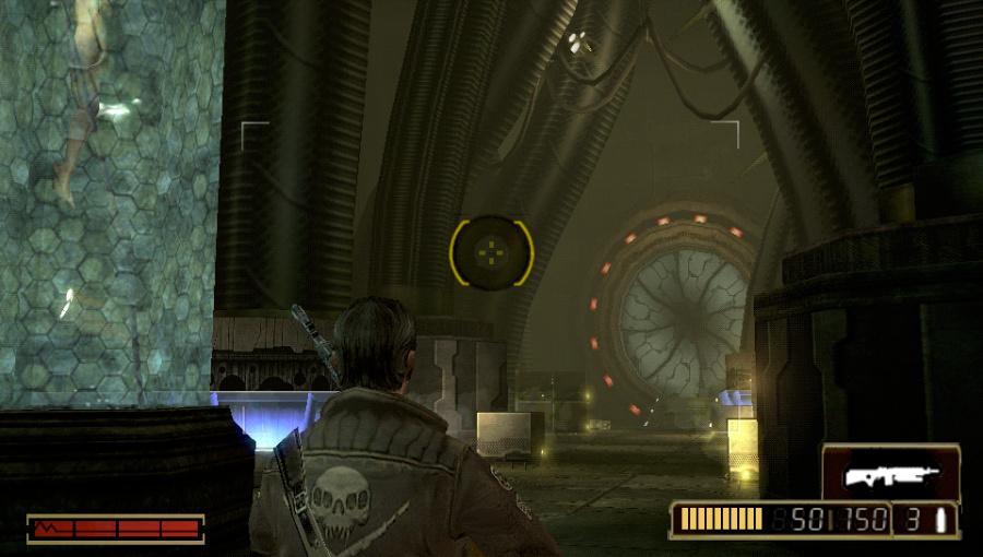 Resistance Retribution Review - Screenshot 1 of 4