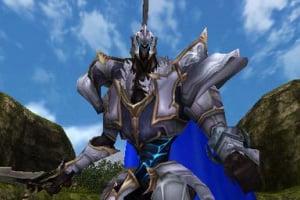 White Knight Chronicles: Origins Screenshot