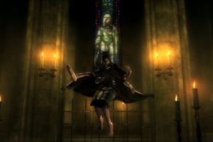 Demon's Souls Screenshot