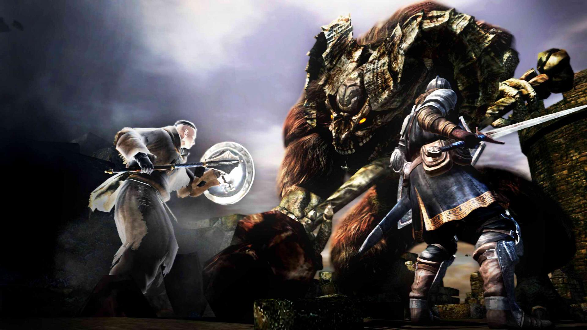 Dark Souls Ps3 Screenshots Dark Souls Screenshot Dark