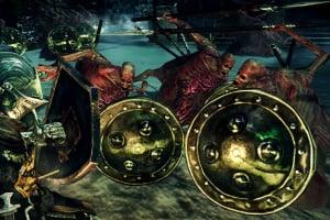 Dark Souls Screenshot