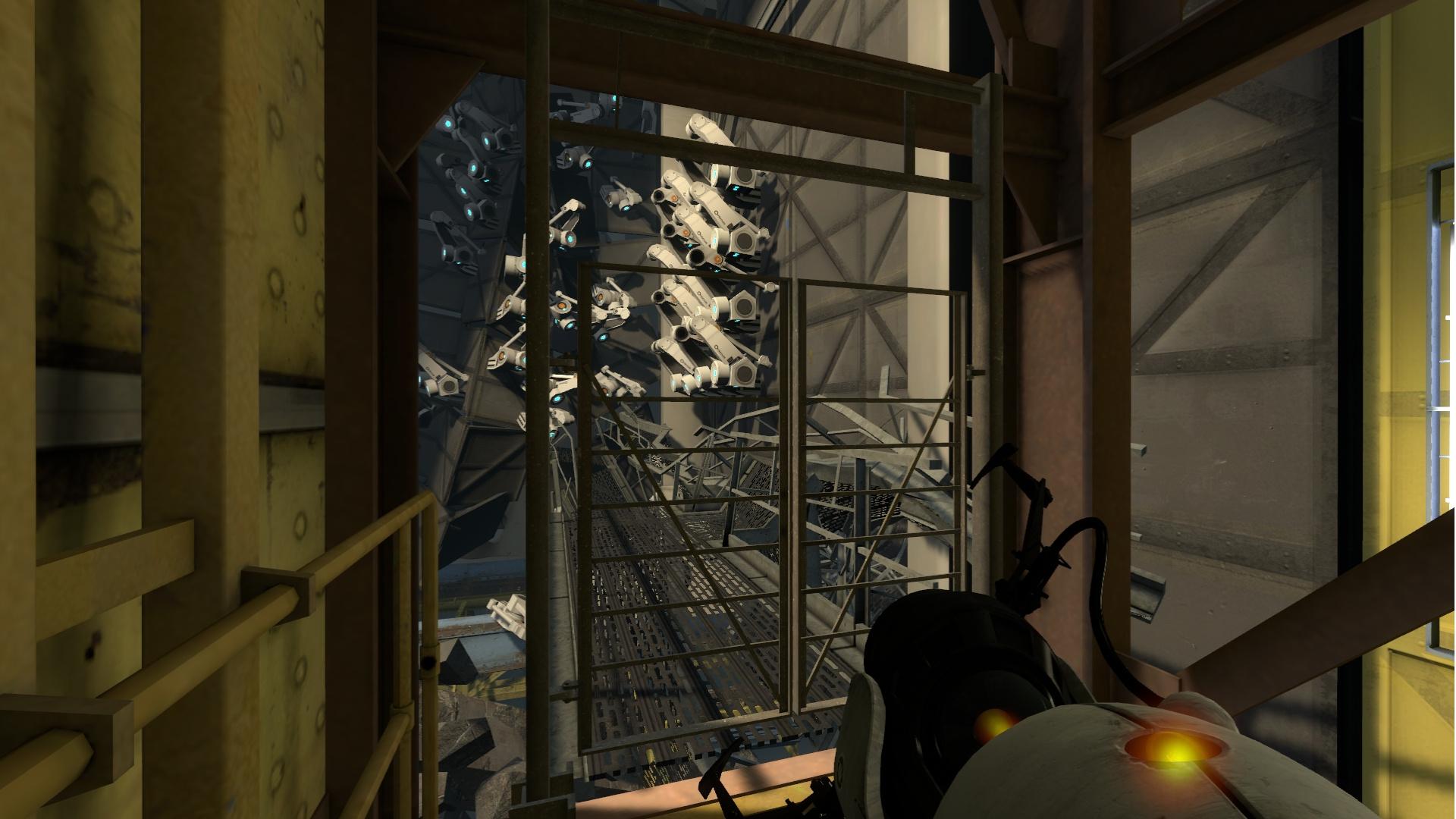 Portal 2 Ps3 Playstation 3 News Reviews Trailer