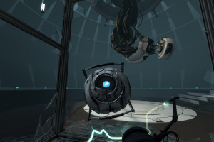 Portal 2 Screenshot