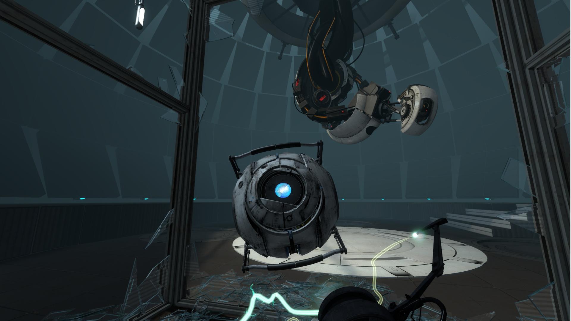 Portal 2 (PS3 / PlayStation 3) News, Reviews, Trailer ...