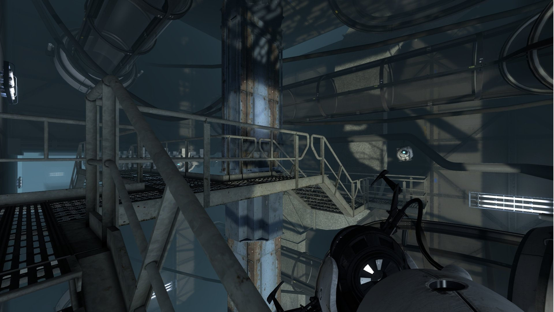 Portal 2 Ps3 Playstation 3 Game Profile News