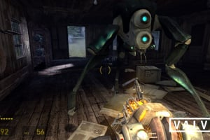 The Orange Box Screenshot