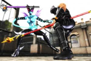 Ninja Gaiden Sigma Screenshot