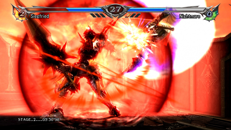 SoulCalibur V Review - Screenshot 4 of 6