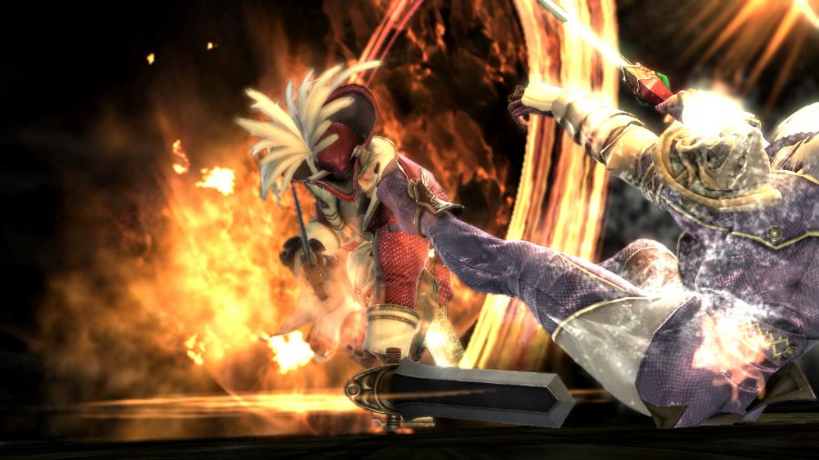 SoulCalibur V Review - Screenshot 5 of 6