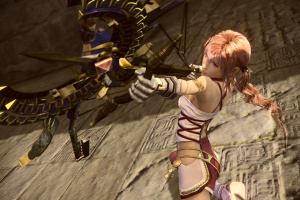 Final Fantasy XIII-2 Screenshot